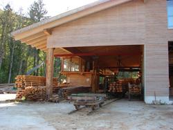 Unser Holzzuschnitt